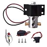BDFHYK Brake Line Lock, Universal Launch Control Electric Line Lock...