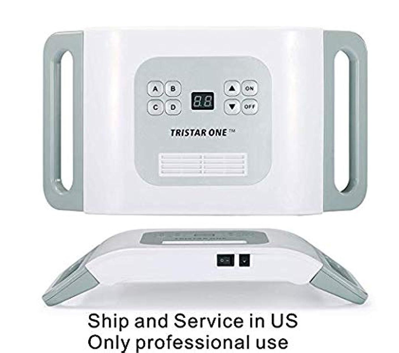価値相対サイズ前にDia Beauty DIA可搬式 620nm 脂肪吸引 リポレーザーボディ痩身美容機 ホワイト-1