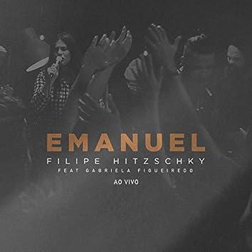 Emanuel (Ao Vivo)