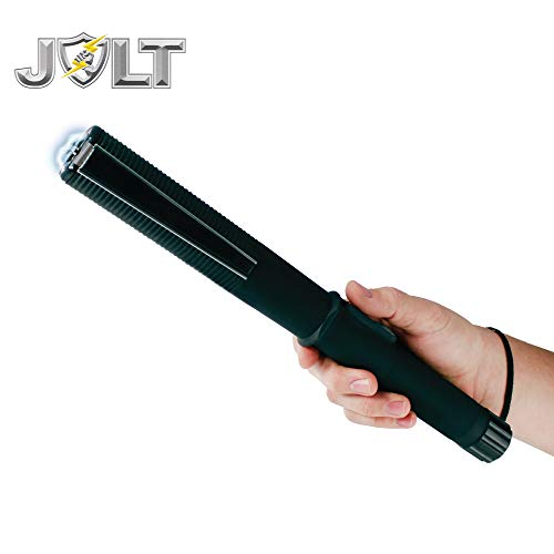 STREET WISE SECURITY PRODUCTS Jolt Peacemaker 97