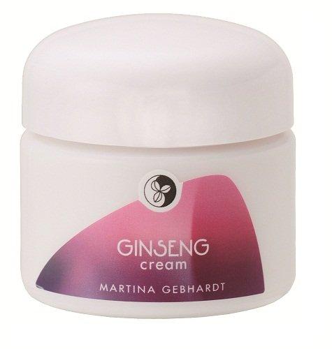 Martina Gebhardt - Crema Facial Ginseng +30