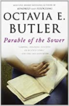 [By Octavia E. Butler ] Parable of the Sower (Earthseed) (Paperback)【2018】by Octavia E. Butler (Author) (Paperback)