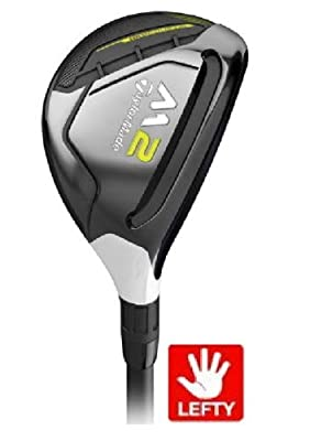TAYLORMADE GOLF LEFT HAND