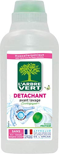 L'Arbre Vert - Gel Détachant avant Lavage - 500 ml