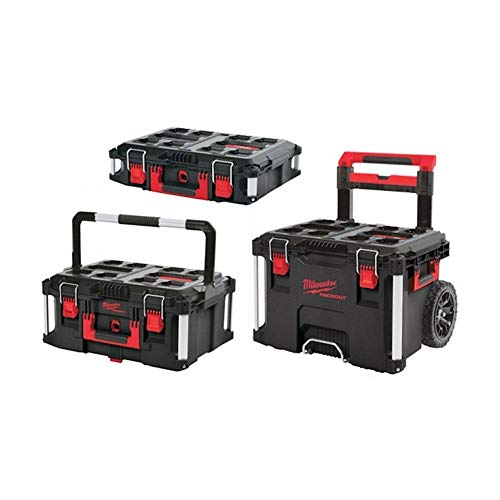 Milwaukee 4932464244 0, Black-Red