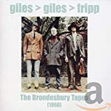 The Brondesbury Tapes