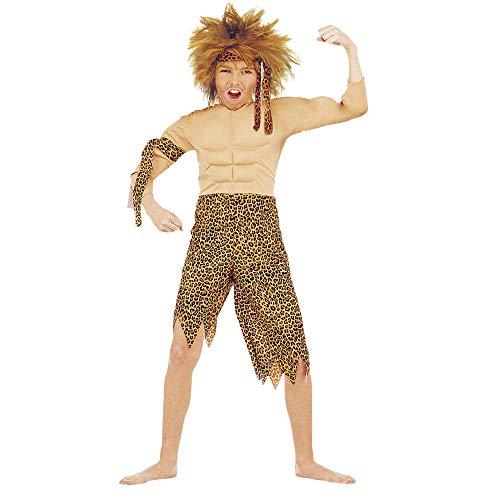 Widmann Costume de garçon de la jungle