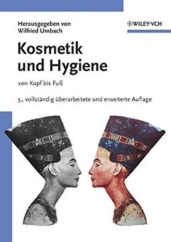 Kosmetik und Hygiene: von Kopf bis Fuß