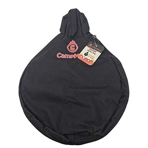 CampMaid Bratentasche, mittelgroß