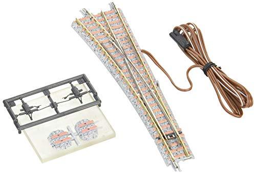 TOMIX Nゲージ 電動合成枕木ポイント N-PL541-15-SY F 1282 鉄道模型用品