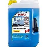 SONAX 03326020 AntiFrost&KlarSicht Konzentrat 5 l für den Winter, 5 Liter