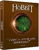 El Hobbit: Un Viaje Inesperado Blu-Ray - Iconic [Blu-ray]