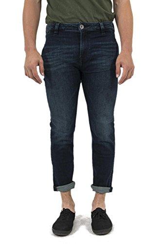 Lee Cooper Jeans 006296 Justin 8021 blau Gr. W32, blau