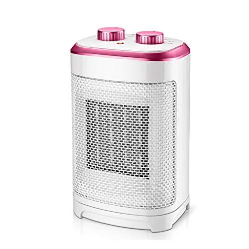 GYH Mini chauffe-eau 1500W 4 de mini chaud chaud de vitesse d'économie d'énergie de bureau à domicile facultatif (#) (Couleur : D)