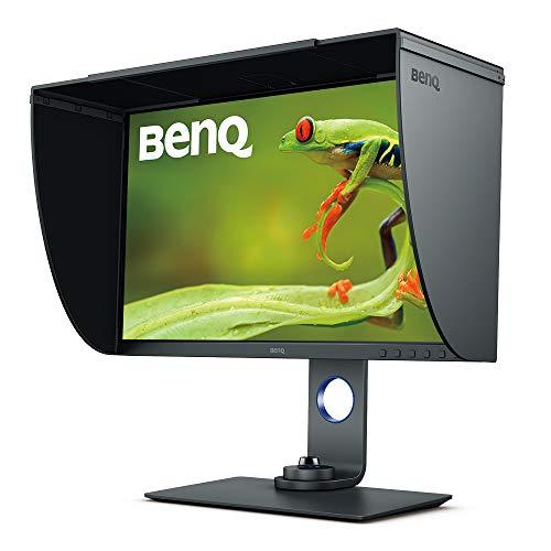 monitor fotografia fabricante BenQ
