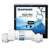 Hayward W3AQR3 Pool Salt System, 15,000 Gallon, White