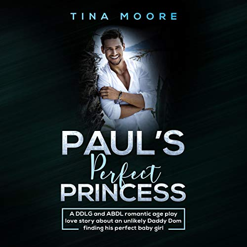 Paul's Perfect Princess  By  cover art