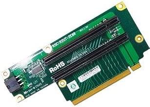 Supermicro RSC-R2UT-2E8R 2U RISER PASSIVE GEN 2-PCIE X16 TO 2X PCIE X8