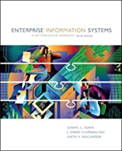 Best enterprise information systems a pattern based approach Reviews