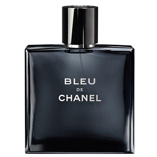 Chanel Bleu De Chanel Pour Homme Eau de Toilette Spray 50ml