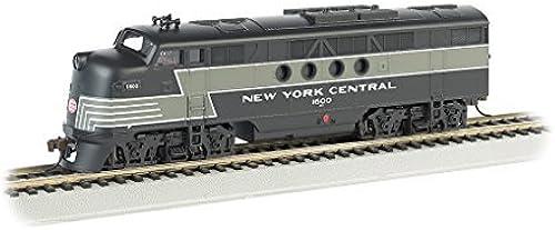 BAC68902 68902 FT E-Z APP Blautooth New York Central  1600 HO by Bachmann Trains