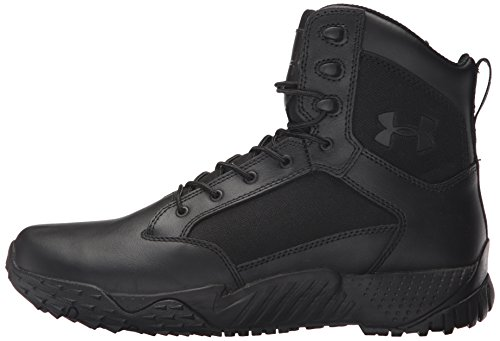 Under Armour motorcycle Boot for jeans