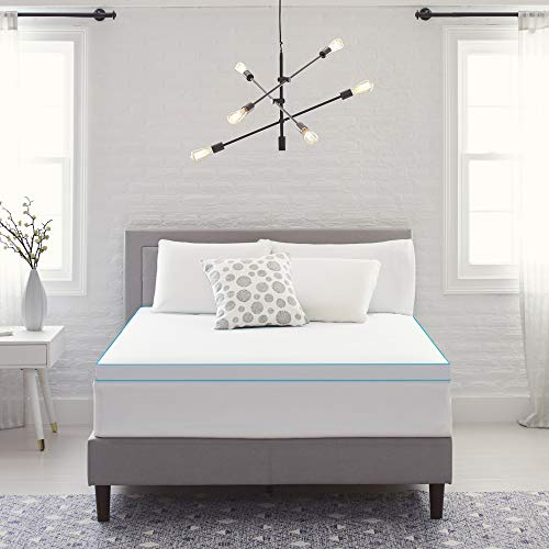 Comfort Revolution Mattress Cover, Twin, (Topper not Included)