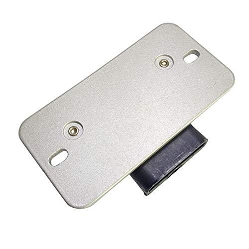 Story Sistema de Encendido Interruptor del módulo 83BB12A199B3A / 6109051 FIT FOR Ford Sierra 1.3 1.6 1.8 Transit 1.6 2.0 (Color : Silver)