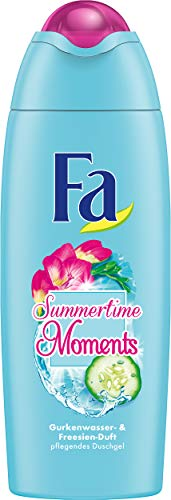 Fa Summertime Moments Duschgel, 6er Pack (6 x 250 ml)