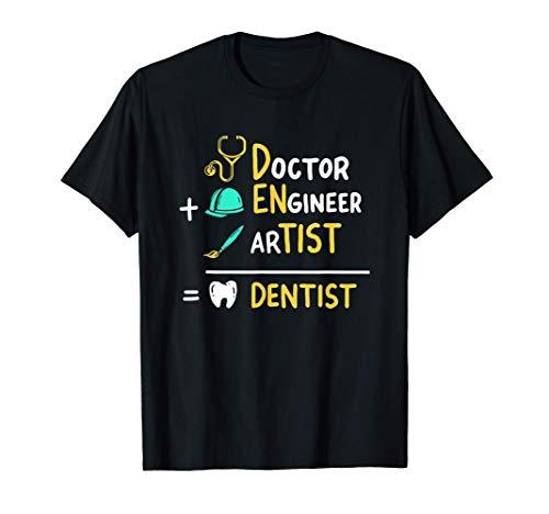 Dental Hygiene School Survivor Design For Assistant Wo-Men T-Shirt