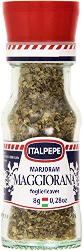 Italpepe Maggiorana, Foglie - 8 g