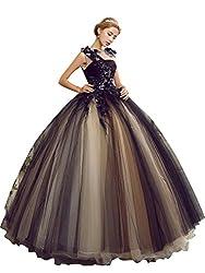 Sleeveless Princess Pleated Handmade Lace-Up Dress