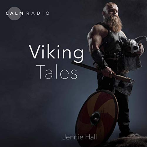Viking Tales Audiobook By Jennie Hall cover art