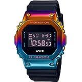 G-Shock by Casio GM5600SN-1 Reloj digital para hombre, multicolor