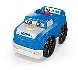 Mega Bloks Building & Storytelling - Police Car