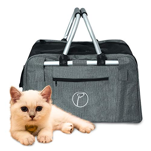 (60% OFF) Soft Pet Carrier $10.80 – Coupon Code