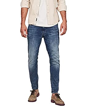 G-Star Raw Men s Jeans Medium Aged 8968-071 26W / 34L