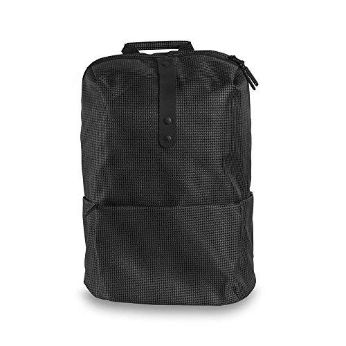 Xiaomi Unisex-Adult Mi Casual Daypack Schwarz SIM Free, Schwatz, medium