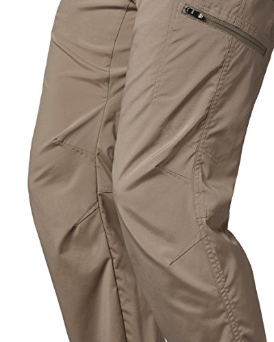 Columbia Silver Ridge Pantalon Stretch pour Homme, Homme, SRP1654334-Big-Tall, Major, 52' x 30'