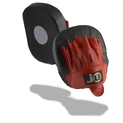 Ju-Sports Pratzen Target, rot/schwarz, 3502300