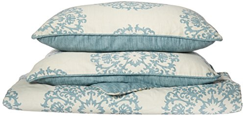 Stone Cottage Cotton Sateen Duvet Cover Set, King, Bristol