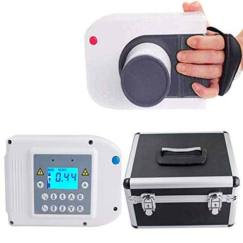 Digital X Ray Equipment Handheld Portable Imaging Unit (3-6 Days Delivery)