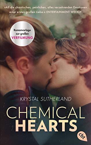 "Chemical Hearts: Verfilmung ""Chemical Hearts"" ab 21.08.2020 auf Amazon Prime Video verfügbar"