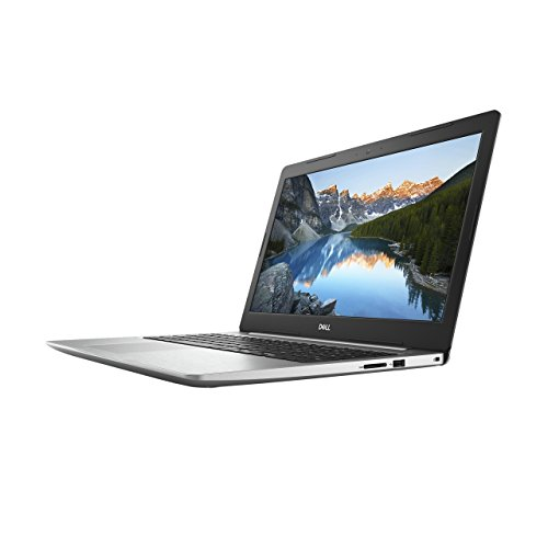 Dell 5575 AMD Ryzen 3 15.6-inch Laptop (4GB/1 TB HDD/Windows 10 Home/MS Office/Vega 3 Graphics/Silver/2.5 Kg)