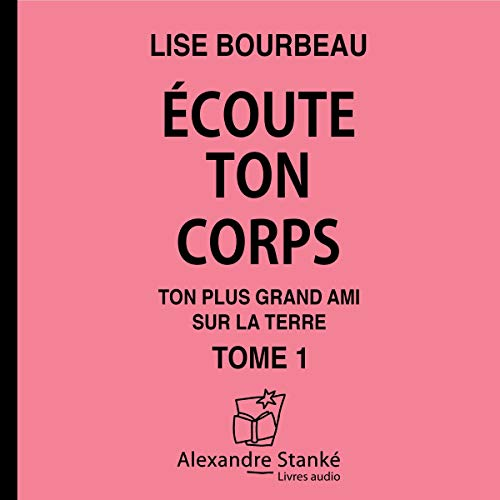 Lise Bourbeau Audio Books Best Sellers Author Bio