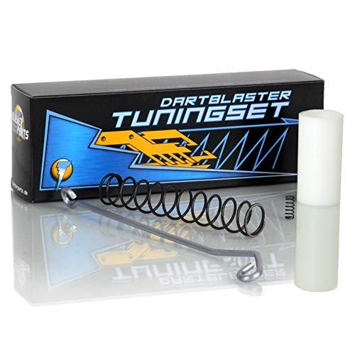 Blasterparts - Tuning-Set Hard Range für Nerf N-Strike Elite Rampage - Blaster-Tuning & Zubehör