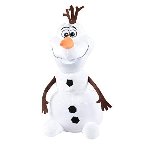 Frozen XXL Plüsch Figur Olaf der Schneemann 50 cm