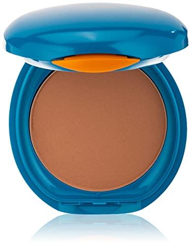 Shiseido - Fondo de maquillaje compacto, SPF 30, 12 g