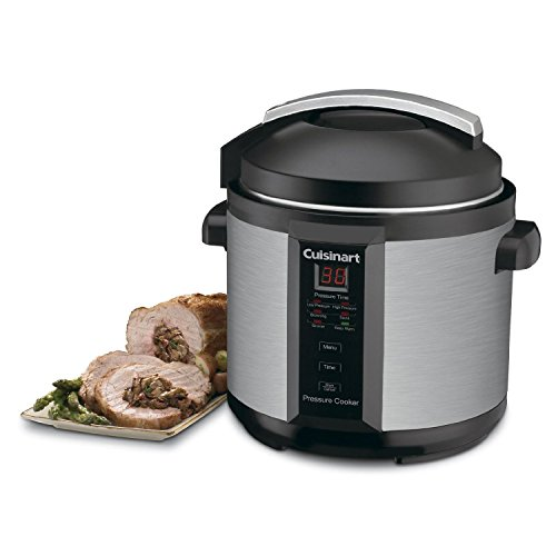 CPC-600 Electric Pressure Cooker