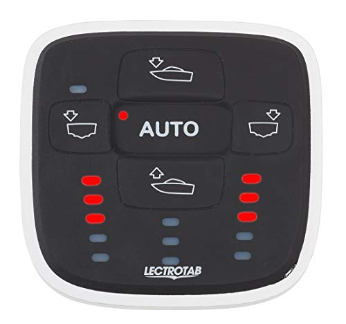 LECTROTAB Trim Tab ALC-1 Automatic Leveling Control